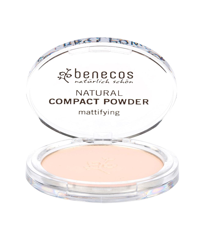 benecos Compact Powder, Fair Cosmondial GmbH & Co. KG B09392