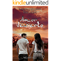 Amor en el desierto (Spanish Edition)