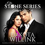The Stone Series: Complete 3-Book Box Set
