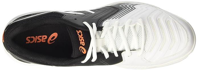best website cbf9a 6df7b ASICS Gel-Game 6, Chaussures de Tennis Homme  Amazon.fr  Chaussures et Sacs