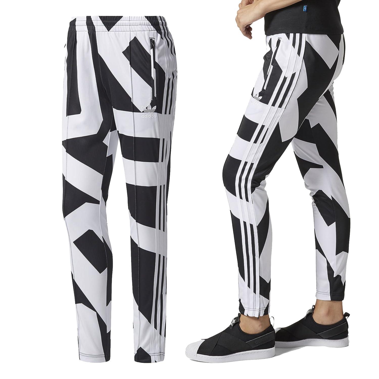 8912edf39c1 adidas Women Originals Bold Age SST Track Pants CY7477 [5WarK1500453 ...