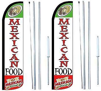 Amazon.com: Comida Mexicana caliente comida mexicana King ...