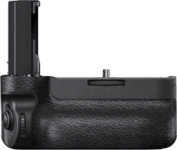 /α7R III /α7 III Sony VGC3EM Vertical Grip for /α9