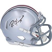 $149 » Ryan Shazier Ohio State Buckeyes Autographed Riddell Speed Mini Helmet - Autographed College Mini Helmets
