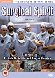 Surgical Spirit: The Complete Seventh Series [DVD]