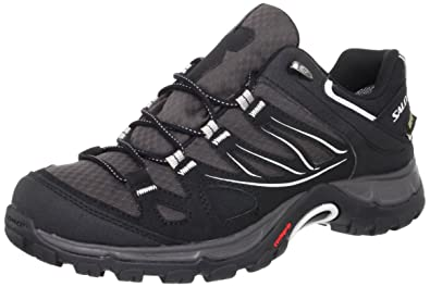 Salomon Ellipse GTX Outdoor Schuhe Damen