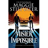 Mister Impossible (The Dreamer Trilogy #2)