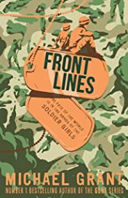 Front Lines (The Front Lines series Book 1) (English Edition)