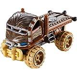 Voiture Hot Wheels Star Wars : Chewbacca