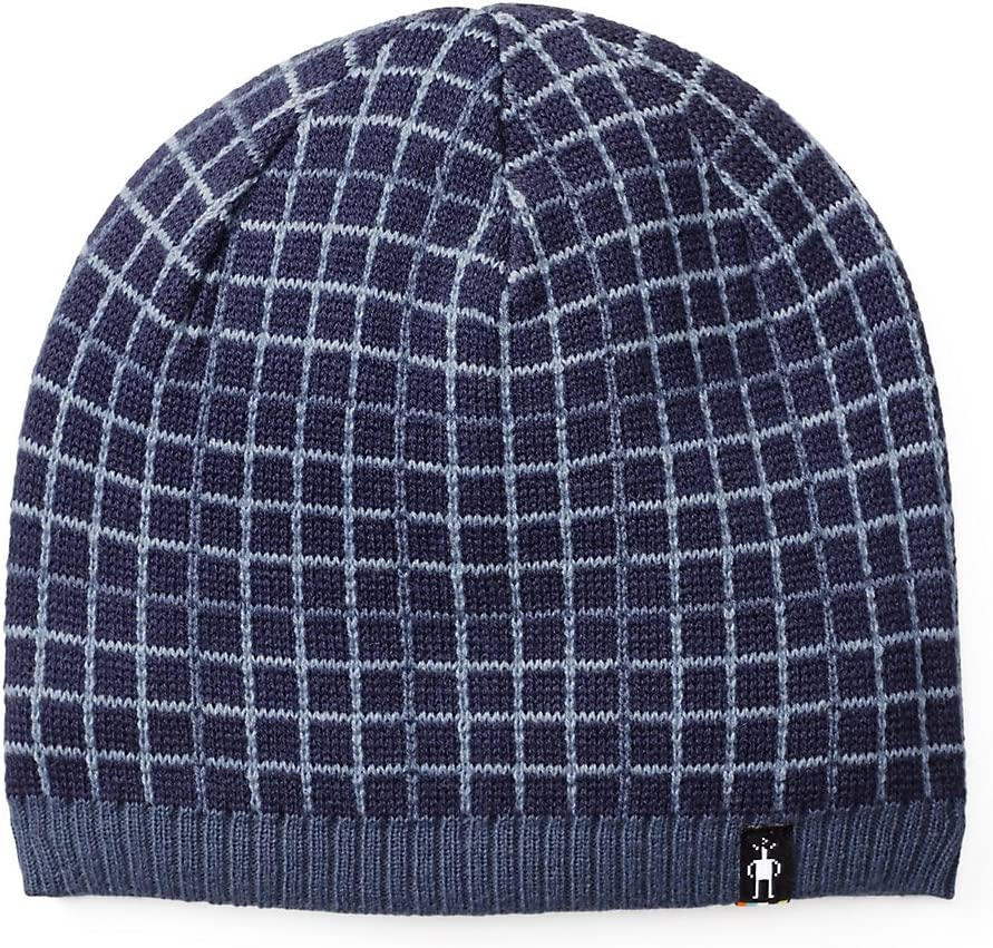 SmartWool Heritage Square Hat Past Season