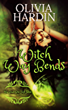 Witch Way Bends (The Bend-Bite-Shift Series Book 1)