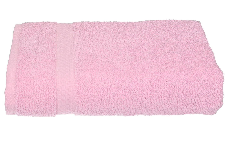 BETZ 10 Lavette salvietta Asciugamano per Il Bidet Palermo 100/% Cotone Misure 30 x 30 cm Colore Grigio Antracite e Rosa
