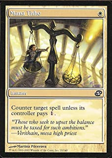 Amazoncom Magic The Gathering Mana Leak Magic 2012 Toys Games