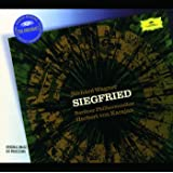 Wagner: Siegfried (4 CDs)