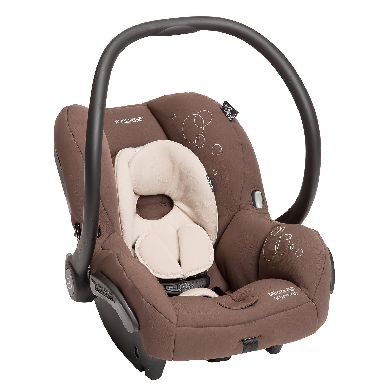 Maxi-Cosi Mico AP Infant Car Seat – Brown