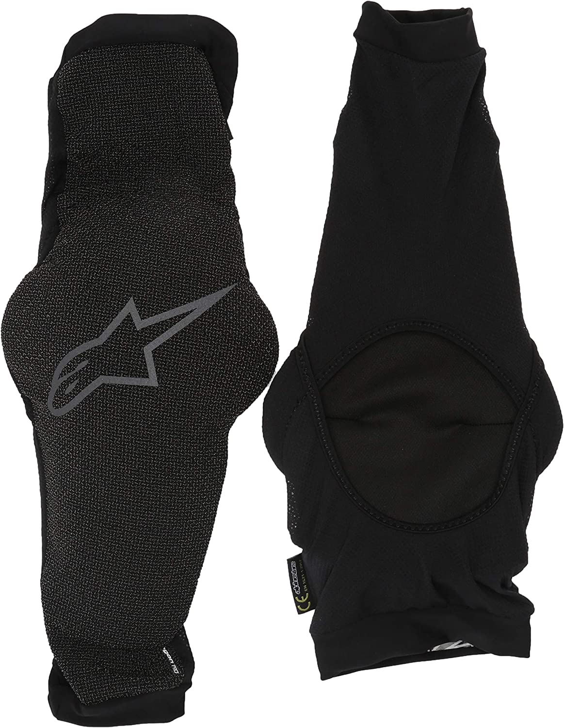 Alpinestars Mens Paragon Plus Knee Protector Armour