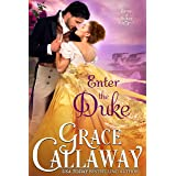 Enter the Duke (Game of Dukes Book 2)