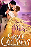 Enter the Duke (Game of Dukes Book 2)