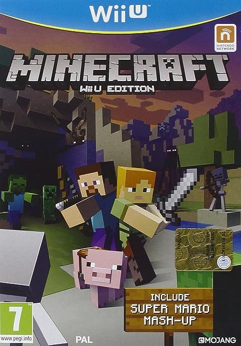 32 opinioni per Minecraft- Nintendo Wii U