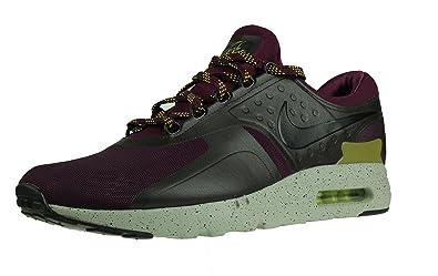 Air 918232 Max Sneaker Bordeaux Nike 5 SE 47 Gr Zero UK12 7g6fybY
