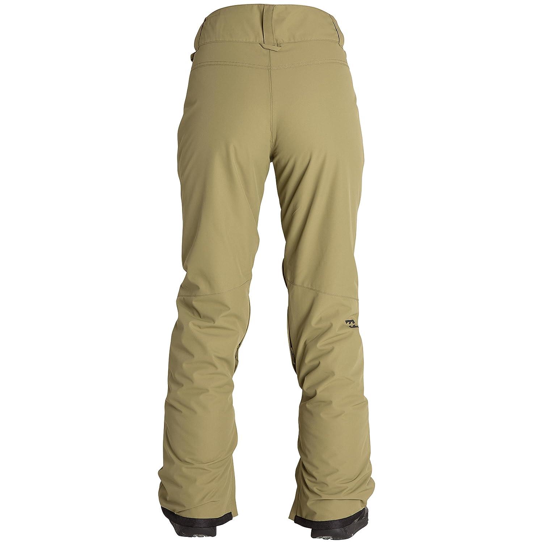 498940b2c2 Amazon.com: Billabong Junior's Malla Snow Pant: Clothing