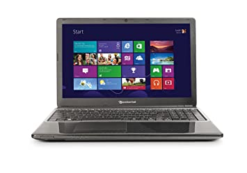 Packard Bell EasyNote LE69KB ELANTECH Touchpad Driver for Windows 7