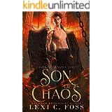 Son of Chaos: A Dark Paranormal Romance (Dark Provenance Series Book 2)