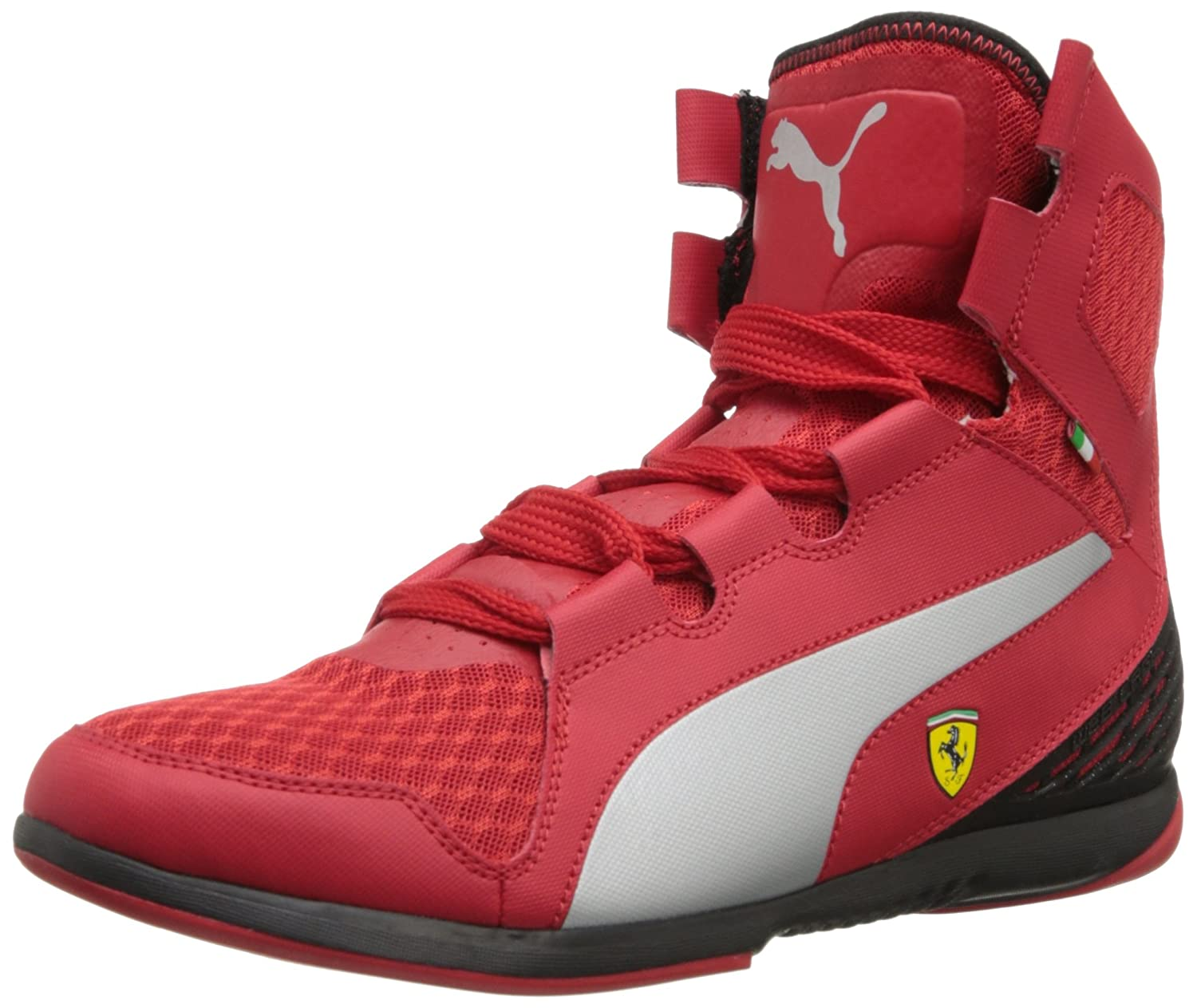 power puma driving the light sfferrari white sf price men low ferrari racing violetwhite violet internet discount mall vdrspik p shoes grey