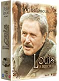 Louis la brocante coffret 7
