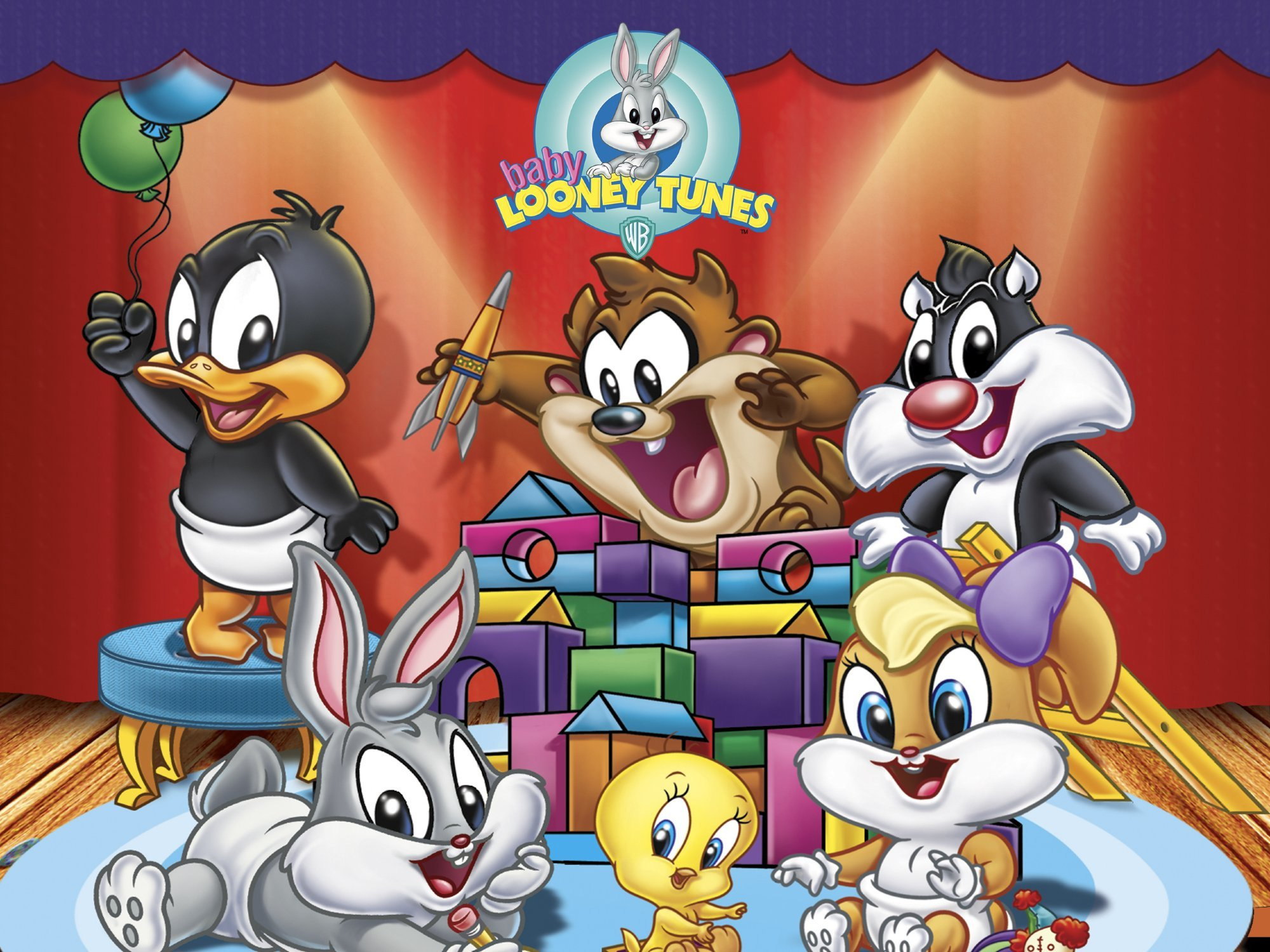 Amazon Com Watch Baby Looney Tunes The Complete First Volume