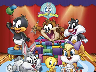 baby looney tunes all washed up did not did too