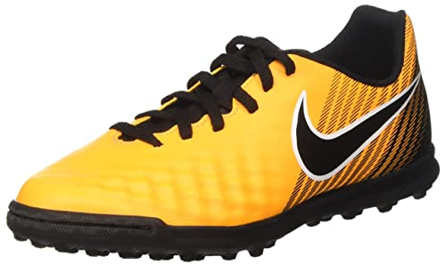 3ab6199b2 Image Unavailable. Image not available for. Color  NIke Junior MagistaX Ola  II TF ...