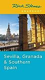 Rick Steves Snapshot Sevilla, Granada & Southern Spain