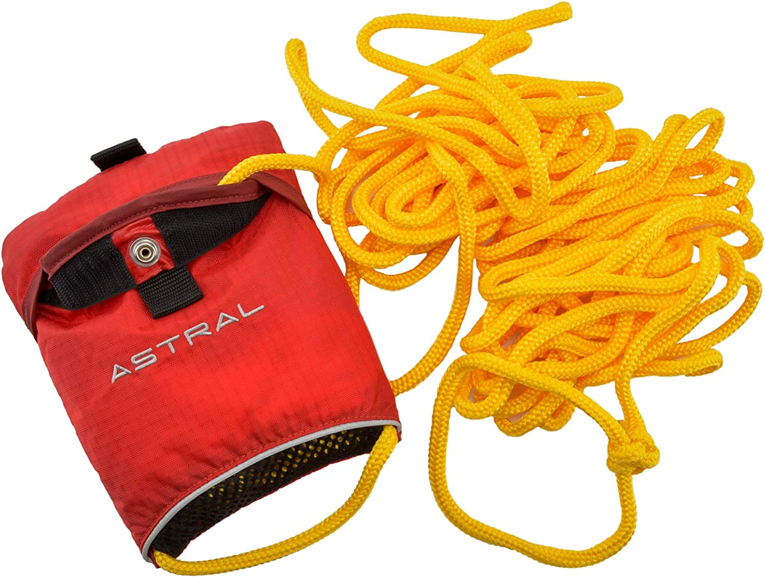 Kwik Tek Life Line Rescue Throw Bag  50 FT LL-1