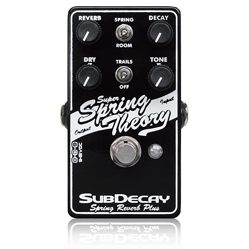 Subdecay Spring Theory
