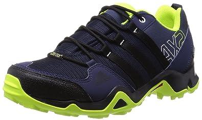 Adidas hombre 's ax2 GTX zapatillas de senderismo multicolor Talla: 5 Reino Unido: