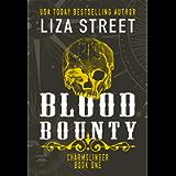 Blood Bounty (Charmslinger Book 1)