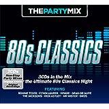 [The Party Mix] 80s Classics