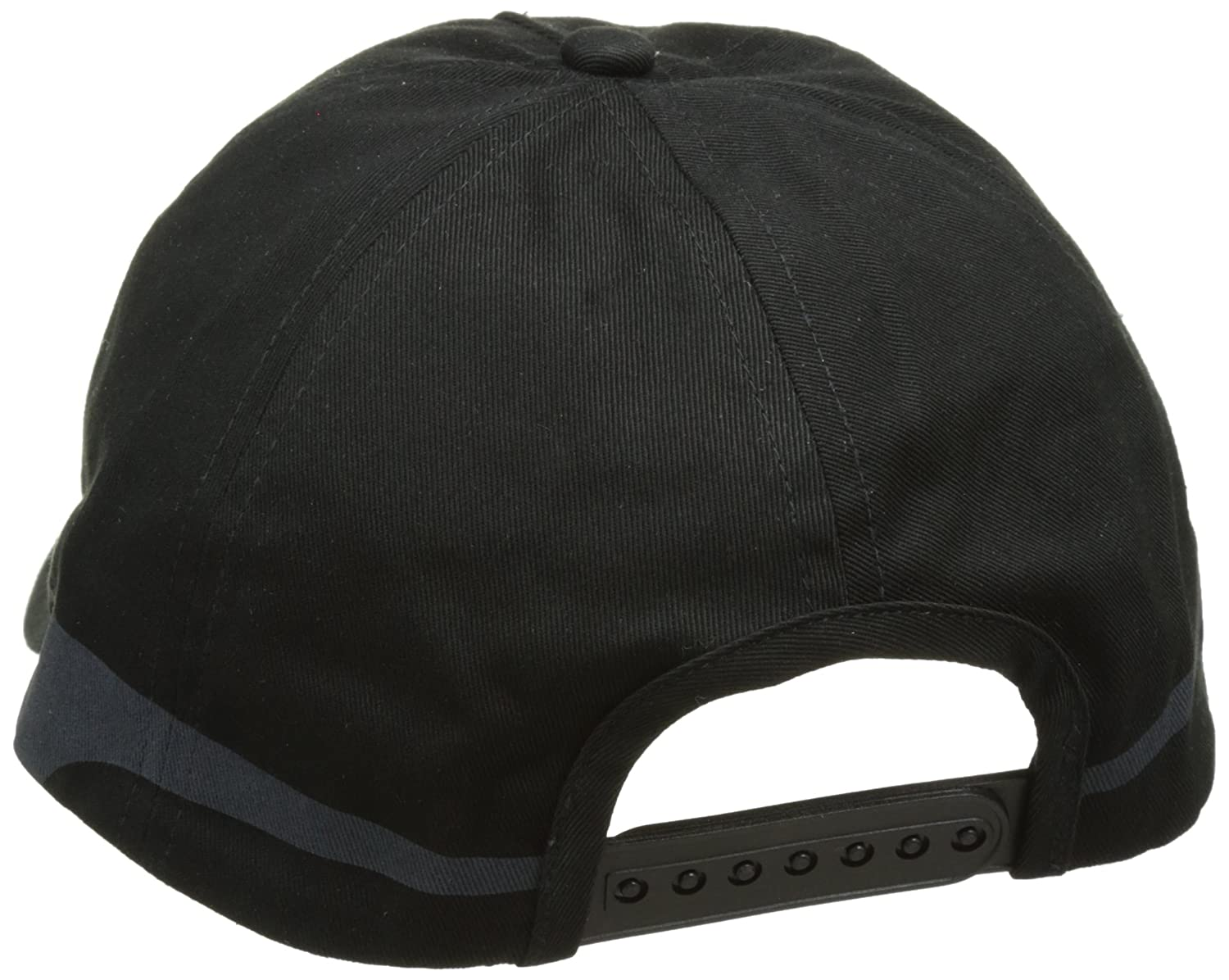 Amazon.com: PUMA New 2018 Model Mens Cap (Black, one Size): Sports & Outdoors