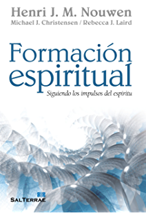 Formación espiritual. Siguiendo los impulsos del Espíritu (Pozo de Siquem nº 280) (