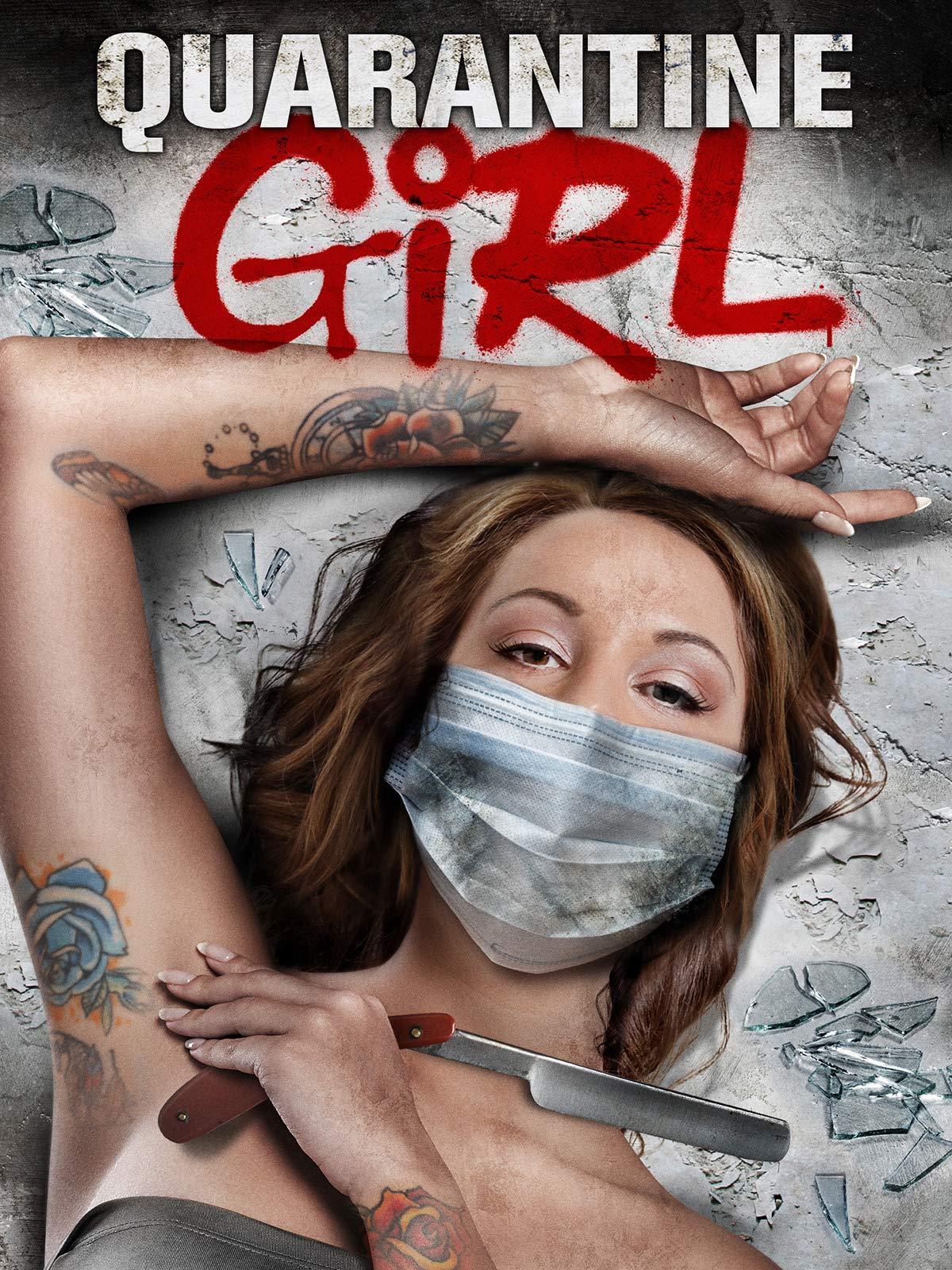 Quarantine Girl on Amazon Prime Video UK