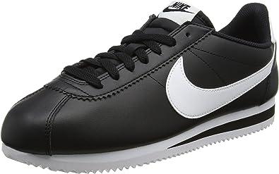 Comprar NIKE Classic Cortez Leather, Zapatillas Mujer Talla 38.5 EU