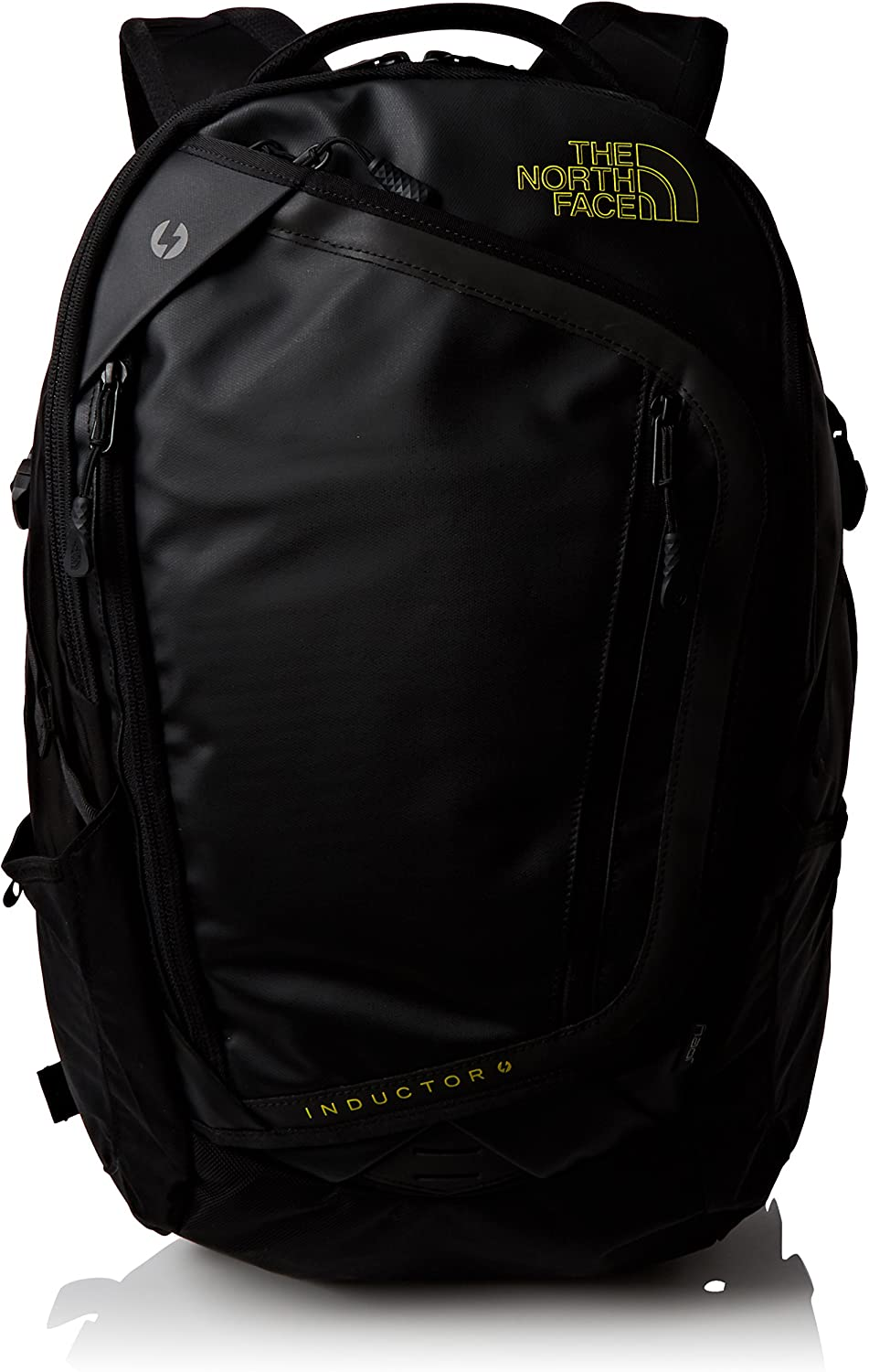 The North Face INDUCTOR Charged Backpack 31 L TNF Black for