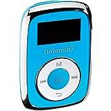 Intenso Music Mover MP3-Player 8 GB blau