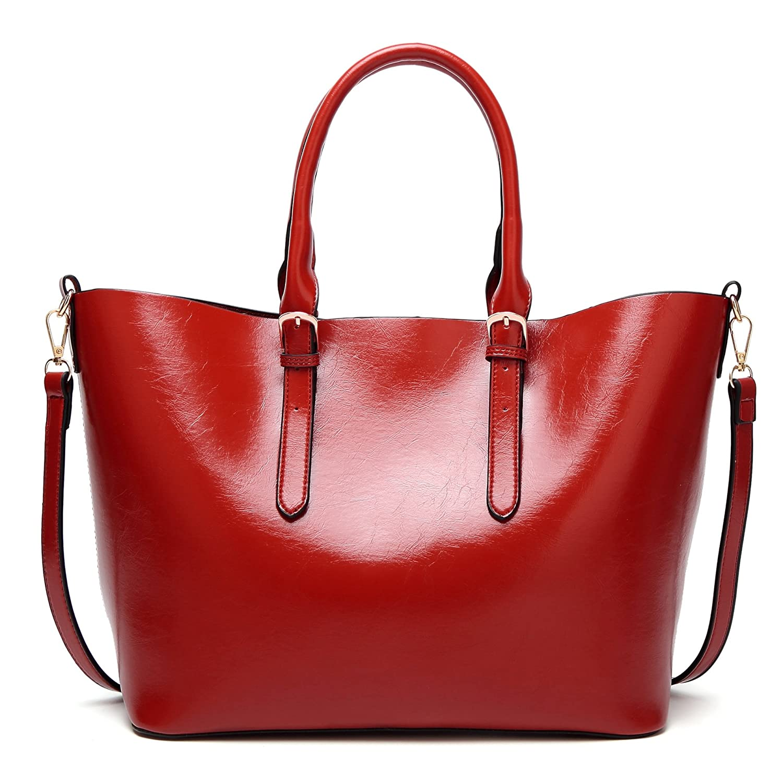 Fayland Women's PU Leather...