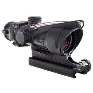 TAC Vector Optics Micro Red Dot Sight