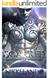 Scarred: Braxtharian Warriors #2 (Galactic Conclave)