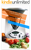 Thermomix Recipes- breakfast, lunch, dinner, dessert.