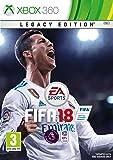 FIFA 18 Legacy Edition - Xbox 360 [Edizione: Regno Unito]