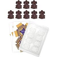 Harry Potter Cioccorana - Stampo Di Cioccolato + 8 scatole Authentic Cioccorana - Ufficiale - Cinereplicas